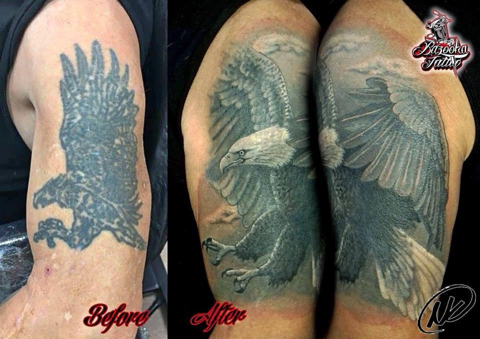 tattoo mühlacker